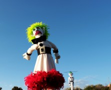 THE MEANING OF ZOZOBRA