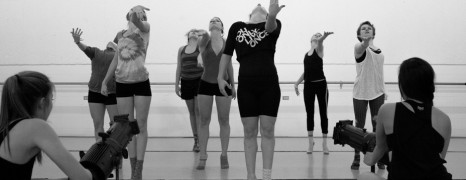 A Look Inside Garson Dance