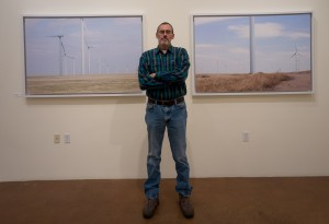 Kevin O'Connell's photographs challenge viewers to examine the mainstream consensus of alternative energy.