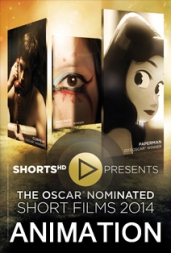 Oscar Nominated Shorts: Animation and Live Action