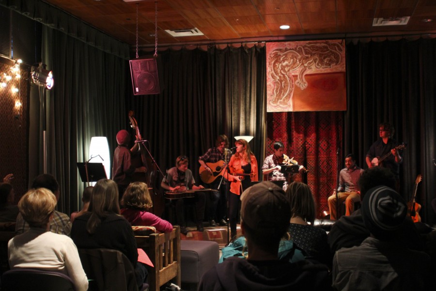 Acoustic Americana Ensemble