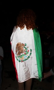 Mexican's Independence Day is the most patriotic day in Mexico, as opposed to the widely believed 5 de Mayo