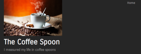 Coffee Spoons Launches