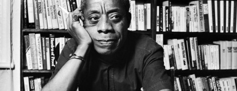 Tribute to James Baldwin