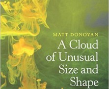 Matt Donovan's new collection