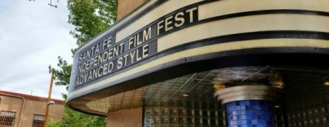 Santa Fe Independent Film Festival 2017